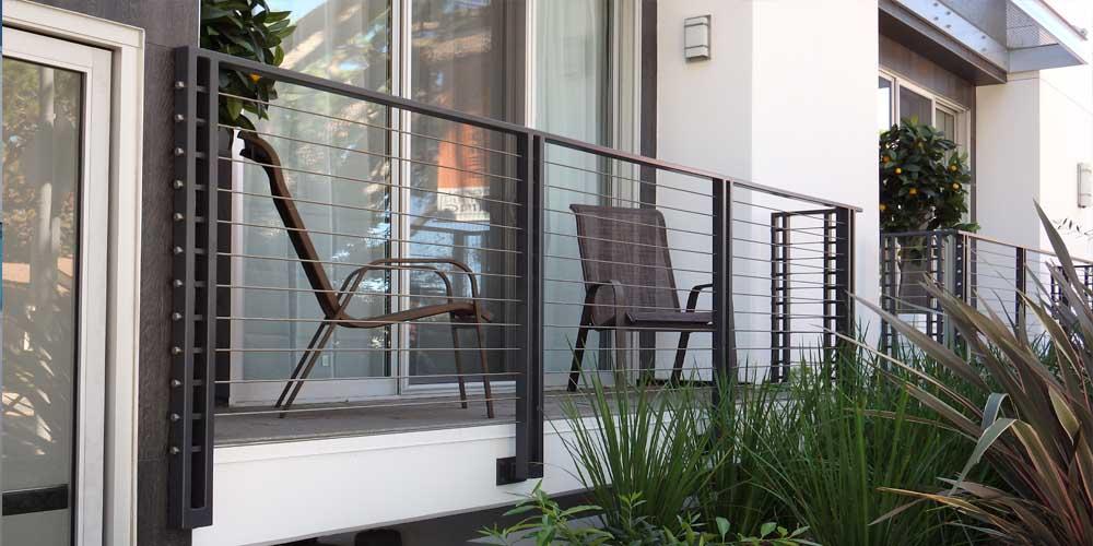 LA Gen Steel Balconies 11