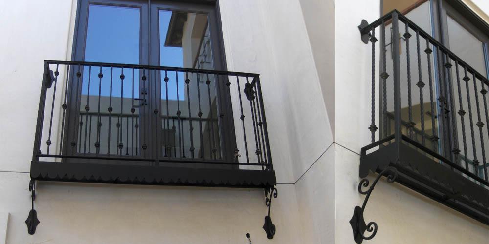 LA Gen Steel Balconies 2