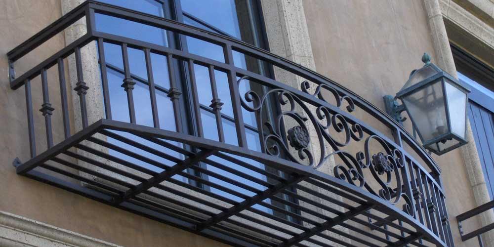 LA Gen Steel Balconies 3