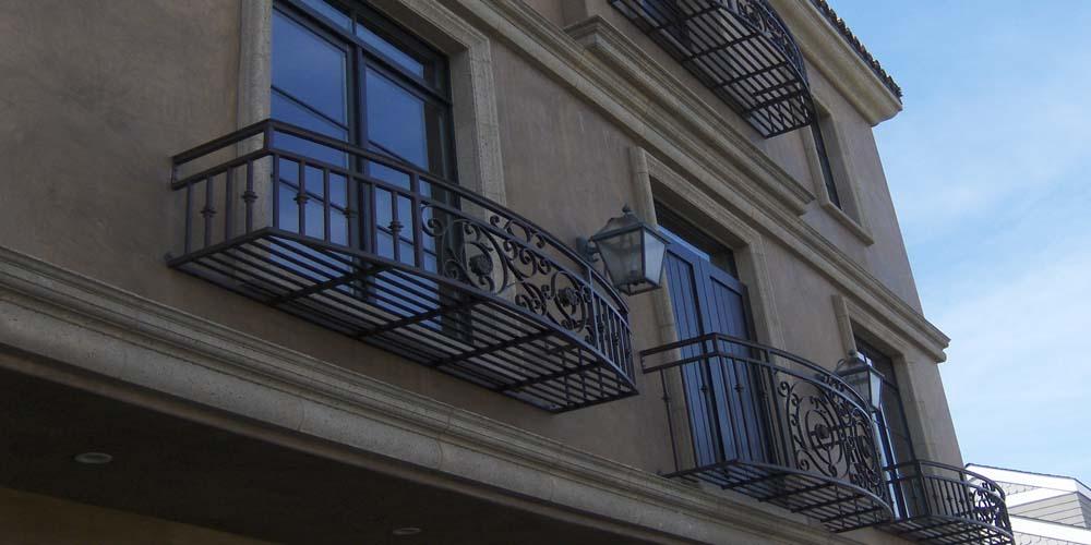 LA Gen Steel Balconies 4