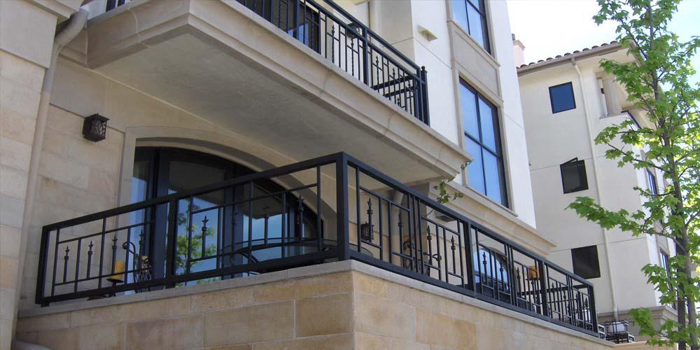LA Gen Steel Balconies 5