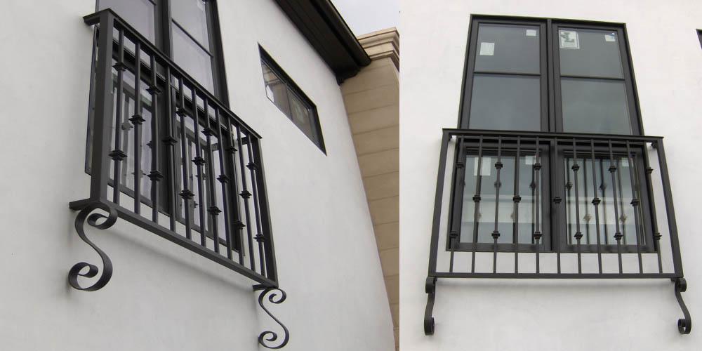 LA Gen Steel Balconies 8