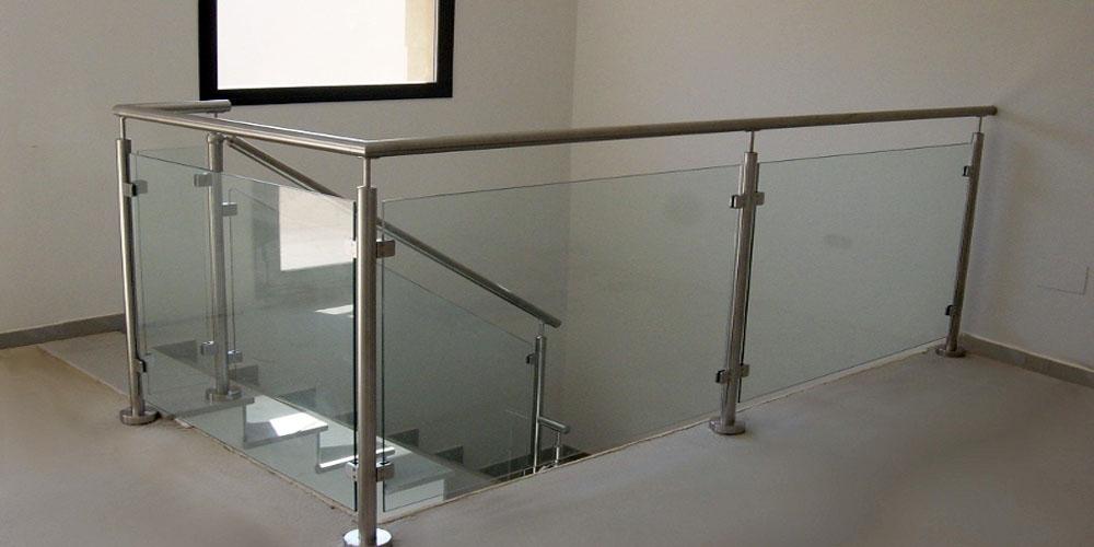 LA Gen Steel Glass 10