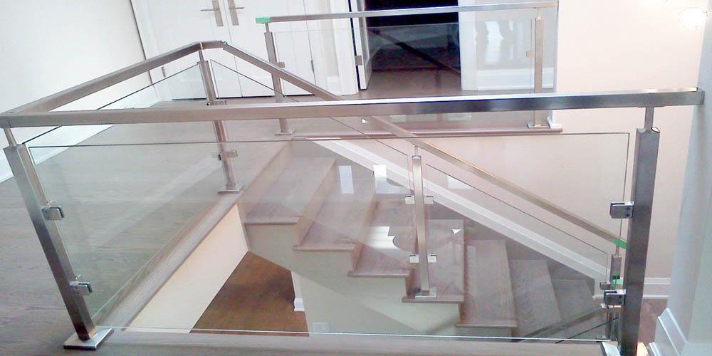 LA Gen Steel Glass 13