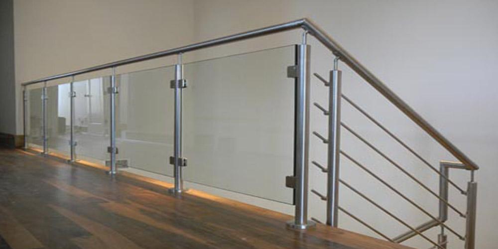 LA Gen Steel Glass 17