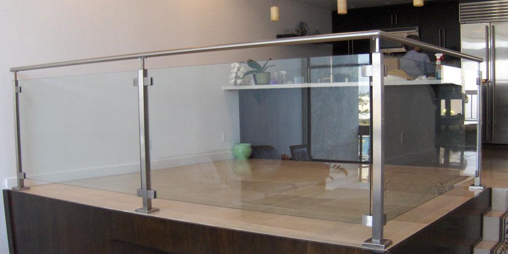 LA Gen Steel Glass 1