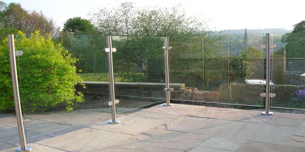 LA Gen Steel Glass 3