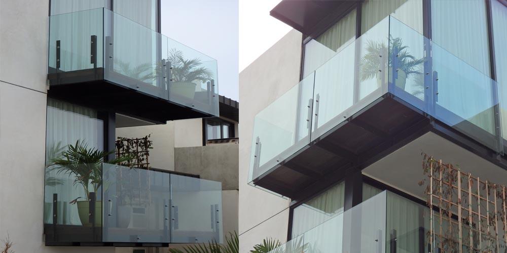 LA Gen Steel Glass 5