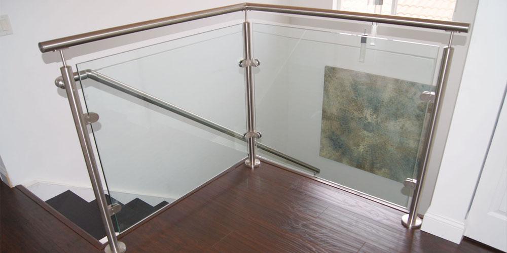 LA Gen Steel Glass 8