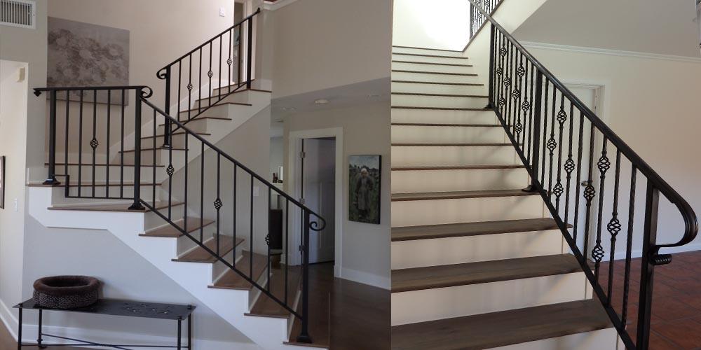 LA Gen Steel Stairs 13