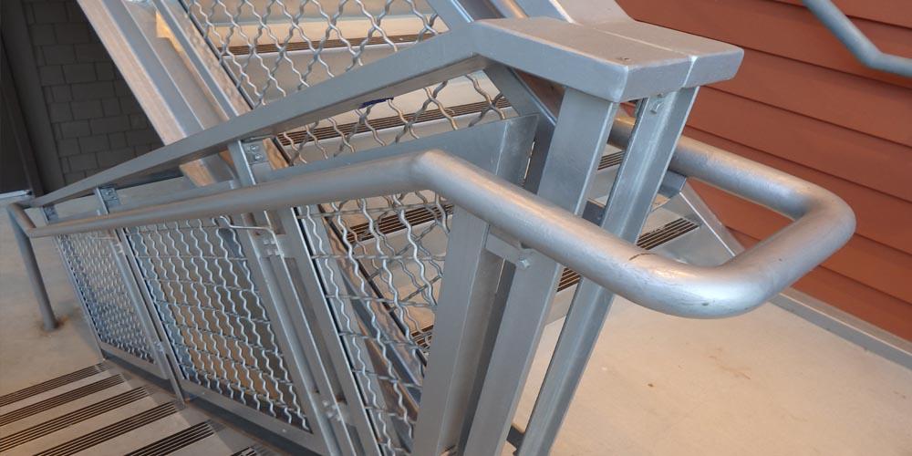 LA Gen Steel Iron Steel 14