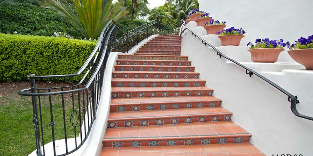 LA Gen Steel Stairs Railings 2a